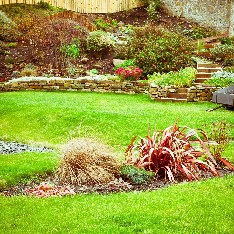 Fall Landscape Ideas