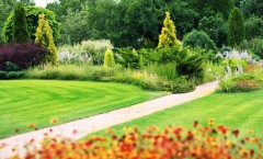 Winterize Your Landscape