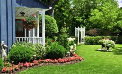 Maintaining a Well Manicured Lawn with Pets