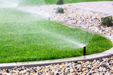 Spring Lawn Care | Mansell Landscape