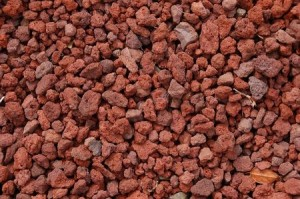 pumice rock mulch | Mansell Landscape Management