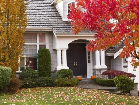 Fall landscaping | Mansell Landscape Management