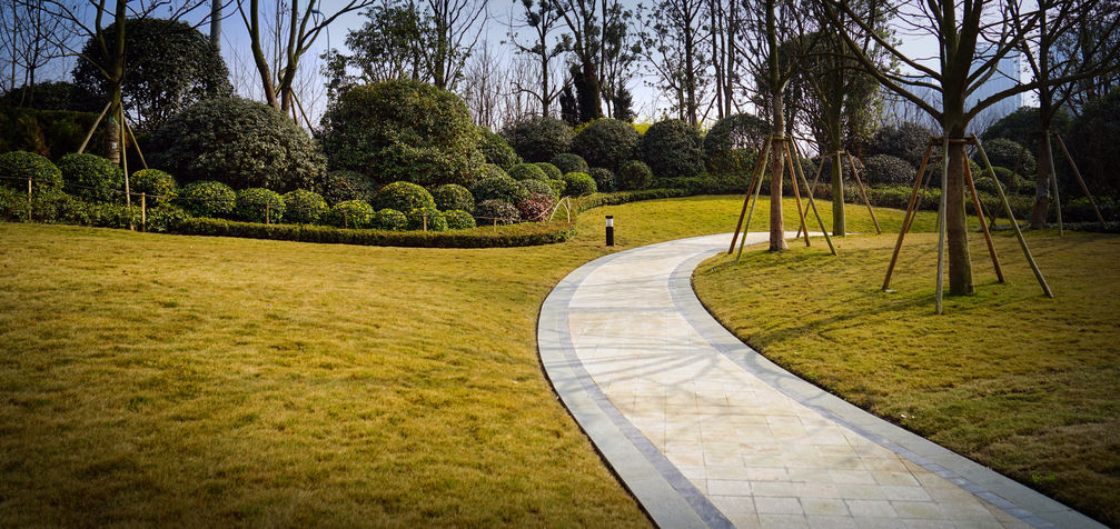 Commercial Landscaping Benefits | Mansell Landscape