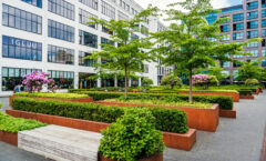 5 Benefits of Commercial Landscape
