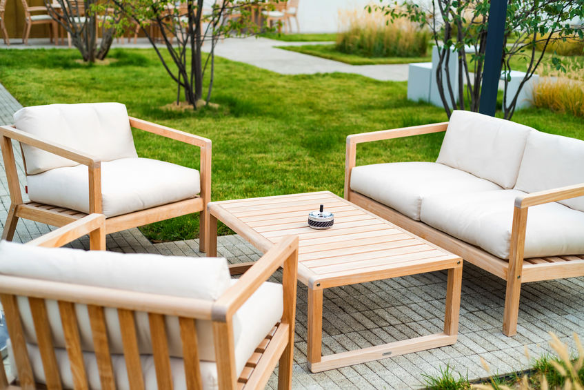 Outdoor Living Spaces For Your Home | Mansell Landscape