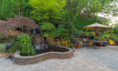 Add Hardscape Spaces To Your Landscape This Fall
