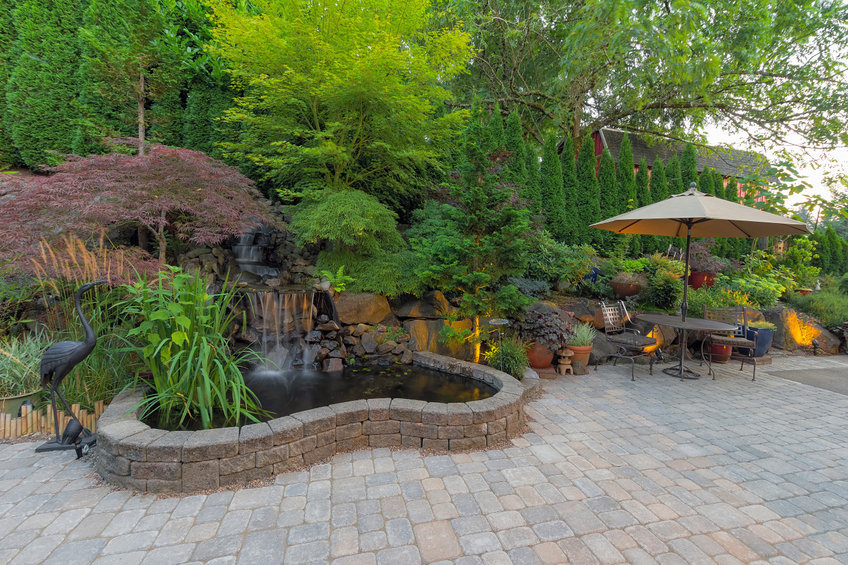 Hardscape Projects For Your Property | Mansell Landscape