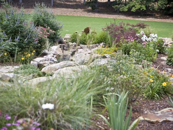Landscape Design & Installation Image: Mansell-34.jpg