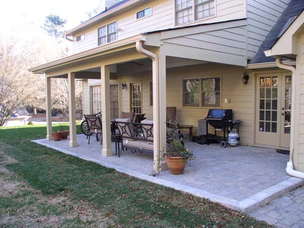 Hardscape Design & Installation Image: paver_patio.jpg